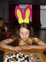 Зайцы тоже играют в Го