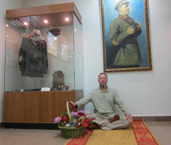 мундир Жукова 1939 года