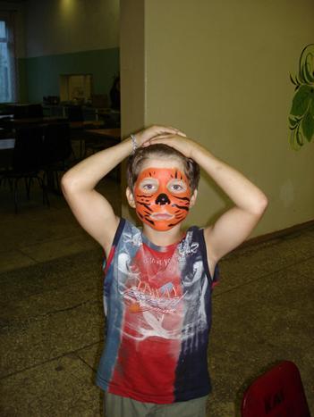 фотопортреты детей