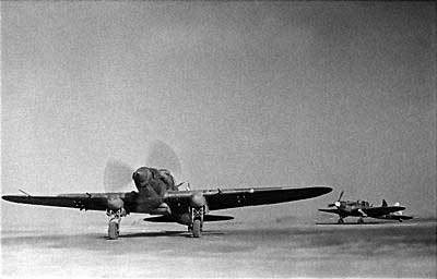 Декабрь 1942 года. Сталинградская битва. Автор фото Георгий Зельма