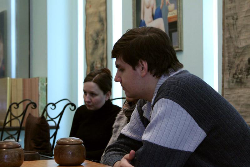 Русская школа Го и Стратегии